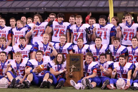 State Football Championship 2016