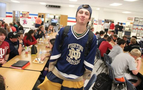 Homecoming Week 2016: College Monday