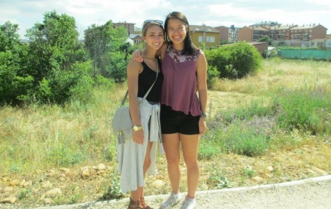 Summer in Spain: Senior Sophia McGuire spent the summer in Leon, Spain experiencing the Spanish Culture. While abroad, students get the chance to explore the country, take classes, and live with a host family for seven weeks.