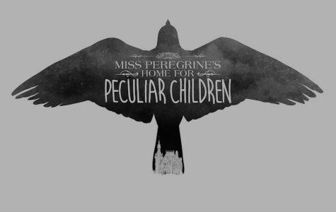 Miss Peregrine's peculiar movie
