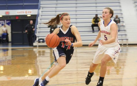 Lady Rebels rebuild