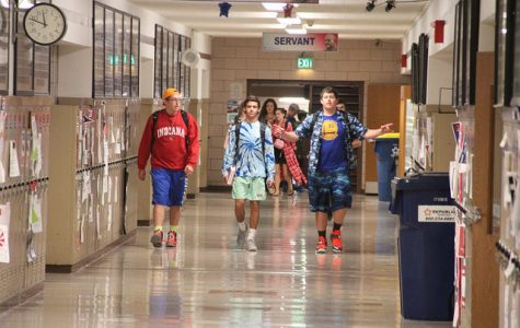 Homecoming Week 2016: Fashion Disaster Wednesday