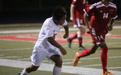 Boys' Soccer – 2017 Season Opener