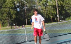 Boys' Tennis – 2017 Season Opener