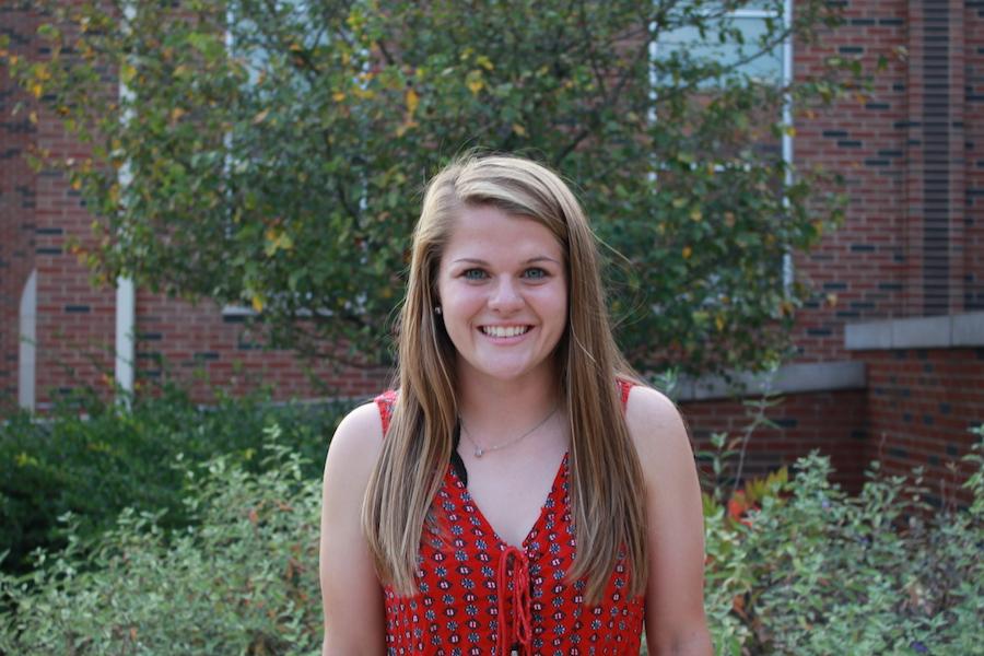 Madison Aldrich