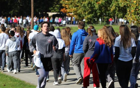 Walkathon 2017
