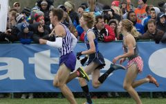 Cross country runner has spectacular postseason