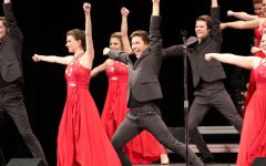 Rebel Rhapsody brings taste of Italy to stage