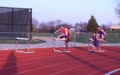 Track circle city conference meet