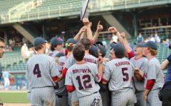 Varsity baseball county final