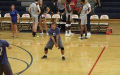 Athletes demonstrate grit
