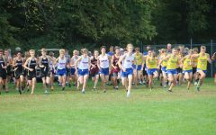 Boys' cross country team thrives under Coach Buckley