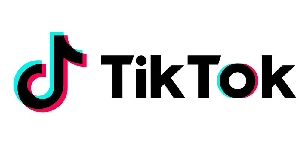 """NEW APP ALERT: This is the popular mobile app TikTok's logo. The company Bytedance acquired the previously popular app """"Musical.ly"""" and combined it with their new app TikTok."""