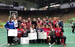 Roncalli Wrestling shatters multiple records winning Semi-State