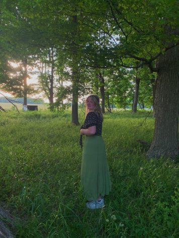 Sophie Albertson